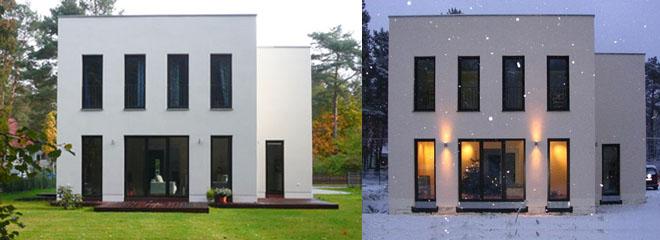 Atriumhaus-III