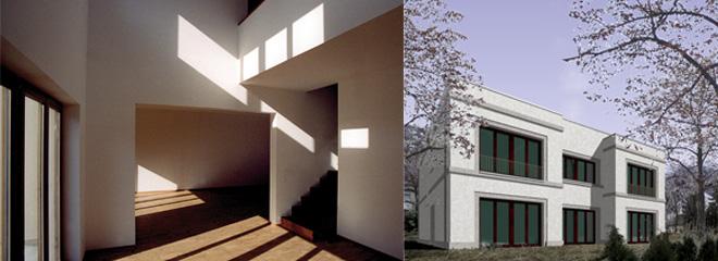 Lofthaus-in-Essen