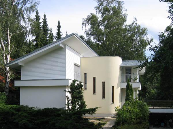 Aufstockung 1960er jahre bungalow for Bungalow berlin