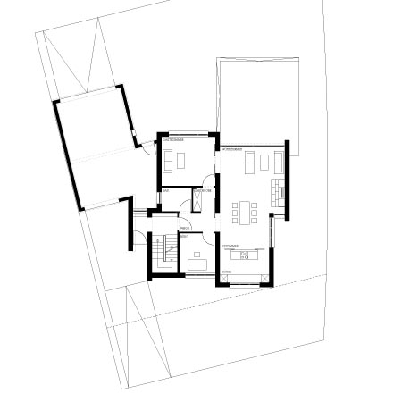wohnen mit panoramablick. Black Bedroom Furniture Sets. Home Design Ideas